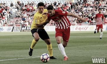 Previa UD Almería - Sevilla Atlético: golpe sobre la mesa