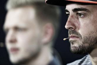 """Fernando Alonso: """"Ni Stoffel pudo empezar la carrera, es inaceptable"""""""