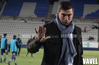 """Diego Alonso: """"Debemos tener paciencia"""""""