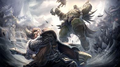 Heroes of the Storm: jogo vai receber evento inspirado em Warcraft