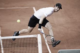 Roland Garros - Nishikori sogna e poi crolla, Murray in semifinale