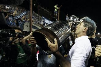Após conquistar América como jogador e técnico, Renato quer repetir feito no Mundial