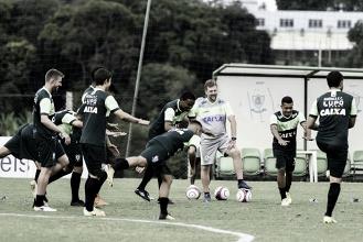 Em alta, América estreia no Campeonato Mineiro 2018 contra Patrocinense, no Independência
