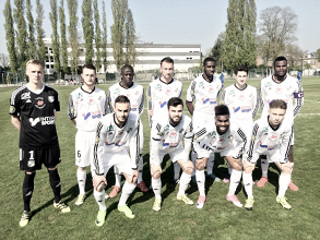 El Amiens SC jugará en la Ligue 1