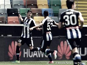 Udinese - Contro l'Atalanta è di nuovo l'Udinese di Delneri. Bene le novità di formazione