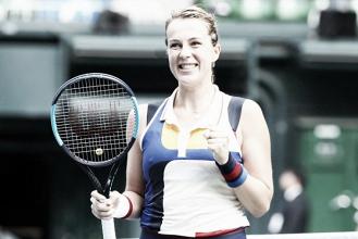 WTA Hong Kong: Anastasia Pavlyuchenkova books a spot in the final