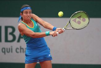 WTA Cincinnati - Sevastova batte Vinci