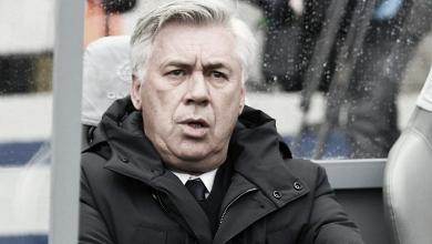 Ancelotti deja de ser técnico del Bayern