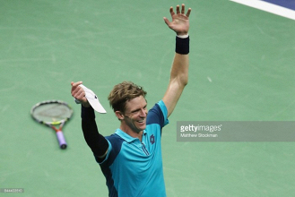 US Open 2017: Kevin Anderson defeats Pablo Carreño Busta to reach first Grand Slam final