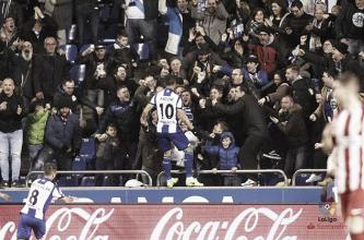 Deportivo - Atlético: puntuaciones del Dépor, jornada 25 de La Liga