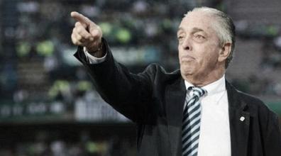 """Andrés Botero Phillipsbourne: """"Estoy contento y orgulloso con el equipo"""""""