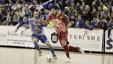 """El primer punto del """"Play-Off"""" viaja a Murcia"""