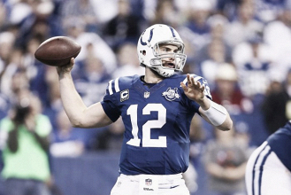 The Indianapolis Colts should not trade Andrew Luck