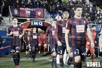 Precedentes e históricos de los Barça-Eibar