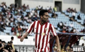 Ángel Montoro refuerza la medular del Granada CF
