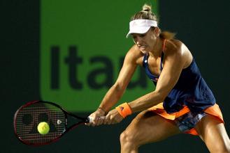 WTA - Miami Open 2017, il programma femminile: la Kerber apre sul Centrale, Williams e Halep a seguire