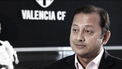 """Anil Murthy: """"Contratar a Mateu Alemany fue la mejor decisión del club desde hace mucho tiempo"""""""
