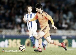 """Un ogro muy """"Real"""" pone a prueba al Valencia"""