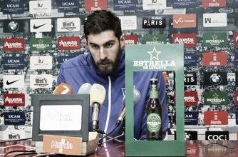 """Antelo: """"Tenemos este partido marcado en rojo"""""""
