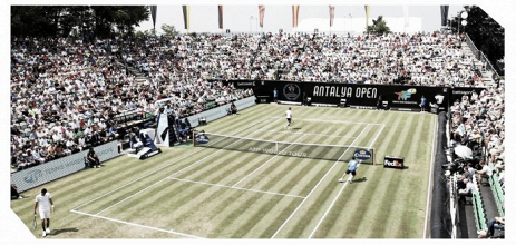 Previa ATP 250 Antalya Open: debut a lo grande