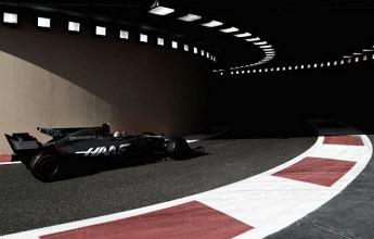 """Giovinazzi, contento con el Fórmula E : """"Hay que frenar más preciso"""""""