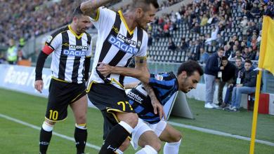 Udinese - Atalanta Pre