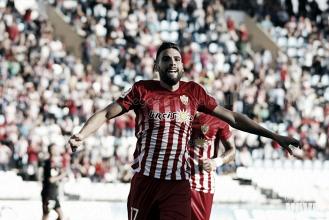 Antonio Puertas regresa al Granada CF