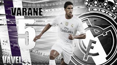 """Champions League - La carica di Varane: """"Cristano Ronaldo è fondamentale per noi"""""""