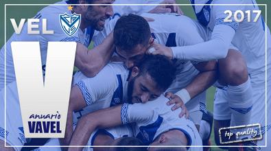 Anuario VAVEL 2017: Vélez Sarsfield, un año de duras batallas