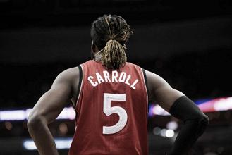 DeMarre Carroll, alma de capitán