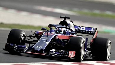 Red Bull cree que Honda estará al nivel de Renault a final de año