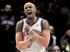 Fact and Myth: Carmelo Anthony to Houston Rockets