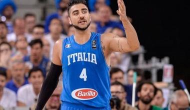Risultato finale Italia - Romania in diretta, LIVE Qualificazioni Cina 2019 75-70: vittoria degli azzurri