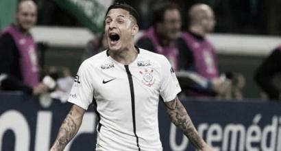 Emocionado, Guilherme Arana confirma transferência para o Sevilla em 2018