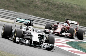 Grand Prix d'Autriche de F1 Live