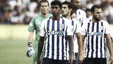 """Miguel Araujo no continuaría en Alianza Lima: """"Quiero ir al extranjero"""""""