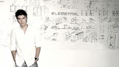Alejandro Aravena, el arquitecto del pueblo