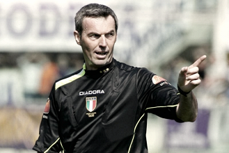 Ci ha lasciati Stefano Farina, ex arbitro, responsabile della CAN B