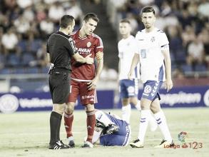Arcediano Monescillo, un clásico de la Segunda División