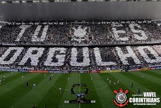 Corinthians, o maior vencedor do Campeonato Brasileiro e dos pontos corridos