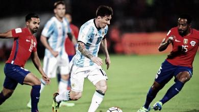 Argentina, il Cile nel destino: Bauza si gioca la qualificazione contro la Roja