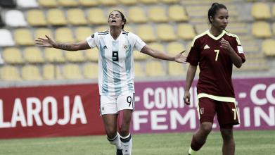 Sem surpresas, Copa América de Futebol Feminino define seleções do quadrangular final