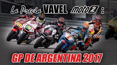 Previa GP de Argentina de Moto 2: ajustada batalla por el liderato
