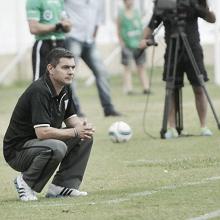 """Sergio Arias: """"El equipo dio muestra que esta vivo"""""""