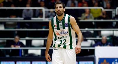 Basketball Champions League: Avellino concentrata, arriva la terza vittoria