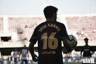 Osasuna - FC Barcelona B: puntuaciones del encuentro de la undécima jornada de la Liga 123