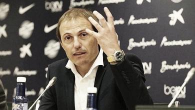 Arnau: repaso a sus 22 meses como director deportivo