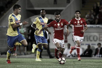 Previa Benfica - Arouca: abren la jornada 21
