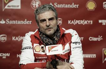 """Ferrari, Arrivabene non ci sta: """"Siamo in Formula 1, non al Colosseo!"""""""