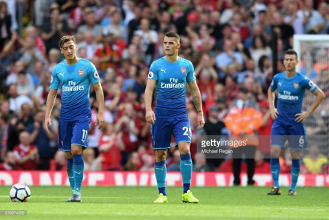 Opinion: Is it time for Arsenal to revert to a back-four again?